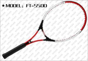 Tennis Rackets (TS-5500/TS-6600)