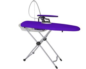 5.0 Bar Ironing Board Ironing System Steam Iron Board with Sleeve Board pictures & photos