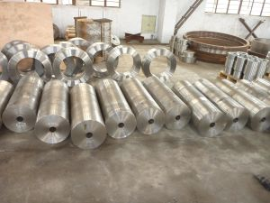 Stainless Steel Rolled Rings pictures & photos