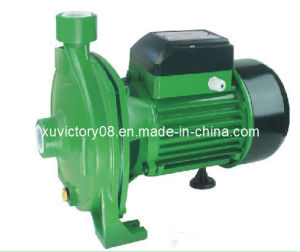 Household Used Cast Iron Centrifgual Pump (CPM158) pictures & photos