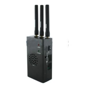 Advanced L1 L2 L5 All GPS Jammer pictures & photos