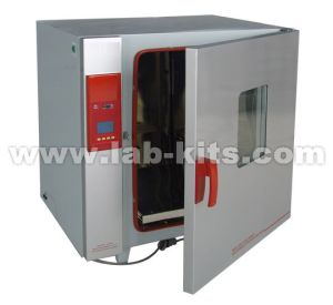 Electro Thermal Blowing Drying Oven (LCD, 300degree, Resolution: 0.1 degree)