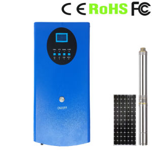 3 Phase AC Power Solar Borehole Inverter pictures & photos