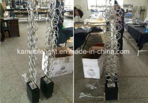 Modern Hotel Iron Craft Floor Lamp (KA9008) pictures & photos