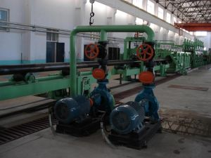 ERW Pipe Machine Water Cooling Segment pictures & photos