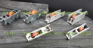 Aluminium Housing with Plastic Roller pictures & photos