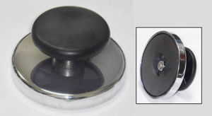 Magnetic Base With Knob (Br-100512) pictures & photos