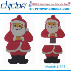 Christmas Gift - USB Drive (U307)