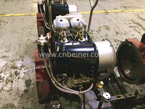 Diesel Engine F2l912 pictures & photos