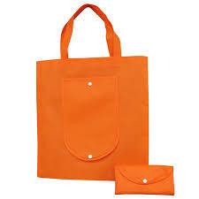 Reusable Non-Woven Bag with Handle pictures & photos