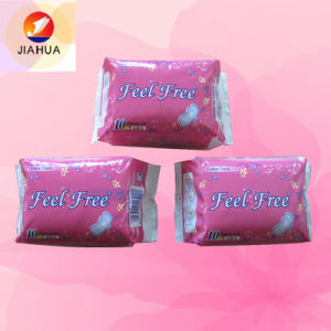 Cotton Soft Sanitary Napkin Girls pictures & photos