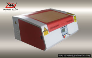 Mini Laser Engraving Machine (DW5030)