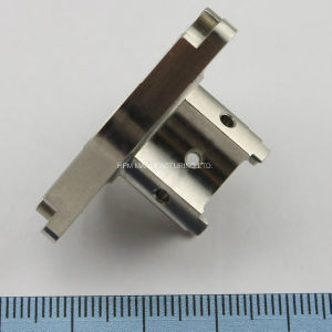 Customized Stainless Steel CNC Machining Part Fitting Insert Flange Plug Body pictures & photos