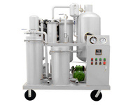 Used Lube Oil Purifier, Oil Filtration Machine, Oil Recycling Unit (TYA) pictures & photos