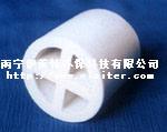 Ceramic Cross Ring