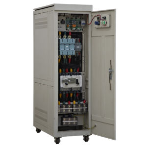 SBW Automtic Voltage Regulator(250KVA, 300KVA, 500KVA, 800KVA, 1000KVA) pictures & photos