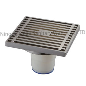 Floor Strainer Drain (SL-6036)