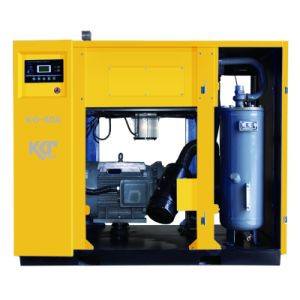 Industrial Stationary Rotary Air Compressor