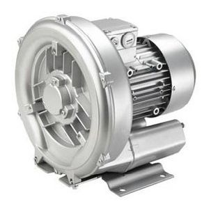 Hokaido Simens Type Side Channel Turbine High Pressure Blower (2HB320H36) pictures & photos