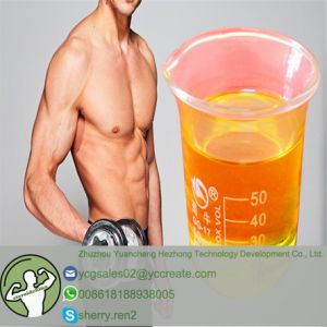 Injectable Test Mix Liquid Supertest 450 as Cutting Cycle Steroids pictures & photos