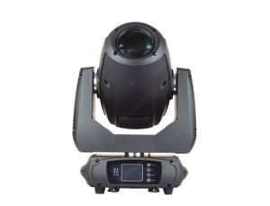 Professional Intelligent Lighting Fixtures 250W LED Zoom Spot Stage Lights pictures & photos