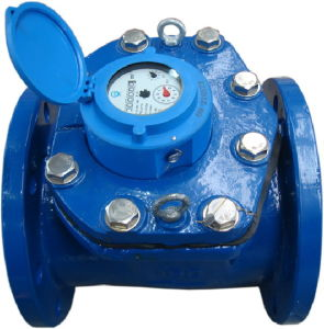 Bulk (woltman) Water Meter (WP-SDC-150) pictures & photos