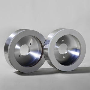 "Diamond and CBN Grinding Wheels for Metalworking"" + PCD Grinding pictures & photos"