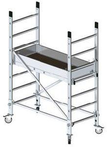 Scaffolding Ladder (JS-SL300-1.5SL)