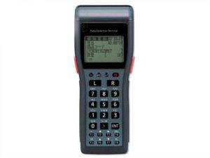 DT-930 Barcode Data Terminal