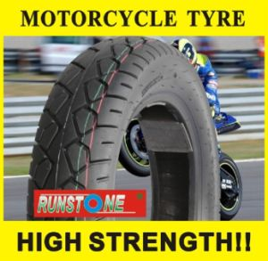 Tubeless Tyre 110/90-16 130/90-15 pictures & photos
