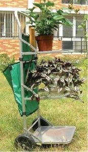 Garden Hand Trolley (TC3106) pictures & photos