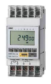 Programmable Timer Switch (DHC8A) pictures & photos