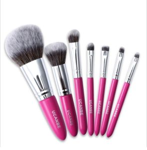 New Arrival 7PCS Makeup Brush Cosmetic Tools pictures & photos