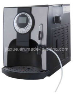 Full-Auto Coffee Machine (JX-CM4805)