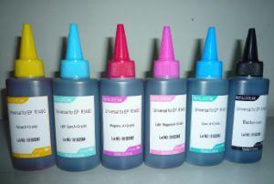 Inkjet Water Based Dye Ink for Epson 1390