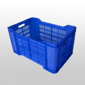 610 X 420 X 330mm Plastic Basket pictures & photos