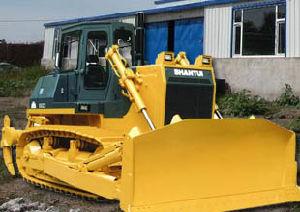 Crawler Bulldozer 320HP Bulldozer Shantui Brand pictures & photos