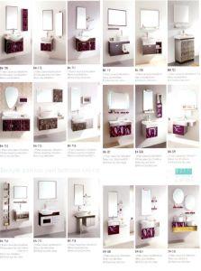 Stainless Steel Bathroom Cabinet