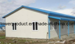 Assembling Prefabricated House (MG-APH04) pictures & photos