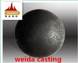 60mn Material Grinding Ball (rolling ball) 2