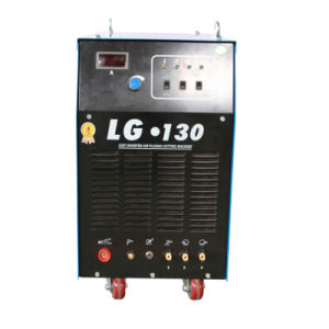 Low Cost LG-130 130 Ampere Metal Plasma CNC Cutting Machine pictures & photos