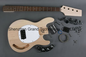 Chinese Made Bolt-on Electric Bass DIY Kit (31) pictures & photos