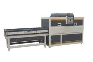 Membrane Press (WVP2500A)