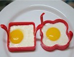 Silicone Cooking Egg Ring Mould (CE-01)