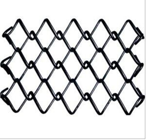 Hot Dipped Chainlink Wire Mesh