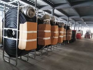 Circular Loom for Producing Large Diameter Hose pictures & photos