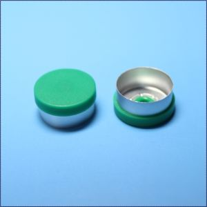 Aluminum Plastic Cap for Vial pictures & photos
