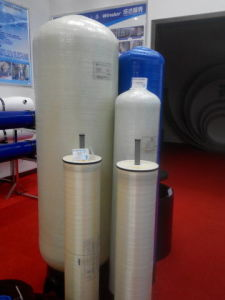 Winder Fiberglass Pressure Tanks for RO System pictures & photos
