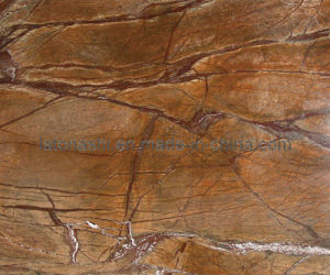 New Marble Rain Forest Brown for Tile and Slabs pictures & photos