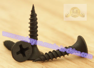Drywall Screw Phillips Bugle Head Fine Thread pictures & photos